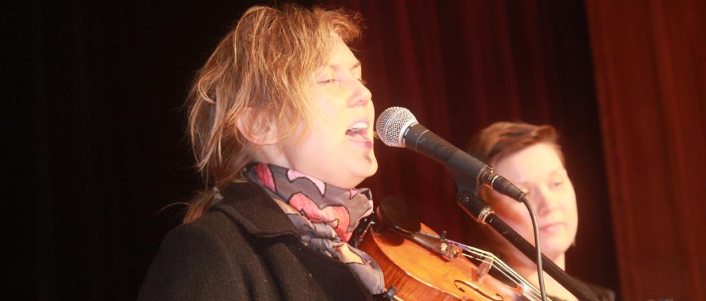 Sara Pajunen & Teija Niku